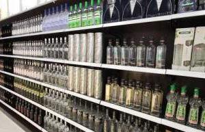 В Украине могут вырасти цены на алкоголь