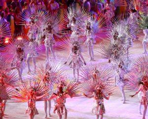 Как в Рио прошла церемония закрытия летней Олимпиады-2016 [фото, видео]
